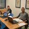 Deutsch lernen im virtuellen Klassenzimmer in der Stadtbibliothek Heilbronn