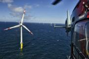 Der Trianel Windpark Borkum soll weiter ausgebaut werden.