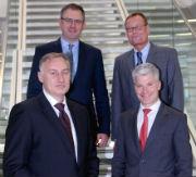Personeller Wechsel: Oliver Runte wurde zum Geschäftsführer des Stadtwerke-Netzwerks Trianel bestellt.