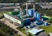 RZR Herten liefert Wärme für die Fernwärmeschiene Ruhr.