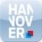 Landeshauptstadt und Region Hannover stellen Update für Standort-App vor.