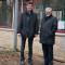 Sind von der Start-up-Initiative überzeugt: Hans Heinrich Kleuker, Kaufmännischer Vorstand von TWL (l.) und Reiner Lübke, Technischer Vorstand von TWL.