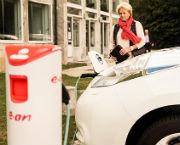 E.ON will eine führende Rolle beim Aufbau der Ladeinfrastruktur für Elektroautos in Europa übernehmen.