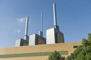 Heizkraftwerk Linden: Mit einer effizienten Strom- und Wärmeerzeugung leistet enercity einen entscheidenden Beitrag zum Klimaschutzprogramm Hannovers.