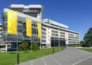 Der Opel-Stammsitz in Rüsselsheim wird über ein Gas-und-Dampfturbinen-Kraftwerk  mit Energie versorgt.