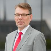 Hartmut Schubert, CIO des Freistaats Thüringen, kündigt weitere Schritte zur Absicherung der IT-Infrastruktur des Bundeslandes an.