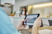Mit der Beteiligung an home&smart will Thüga seine Digitalisierungskompetzenz ausweiten.