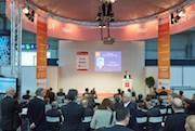 Public Sector Parc der CeBIT wird erstmals durch eine Reihe von Konferenzen begleitet.