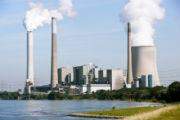 Die Kraftwerksblöcke West 1 und 2 in Voerde werden stillgelegt.