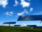 Die Photovoltaik boomt global.