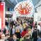 """Oliver P. Kurth, Geschäftsführer der Messe Essen: """"Die E-world ist ein Spiegelbild der Branche."""""""