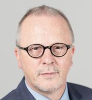 Berthold Müller-Urlaub