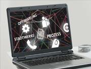 Conergos bietet Templates für SAP-basierte Anwendungen, unterstützt beim Smart-Meter-Roll-out und kümmert sich um das Thema Sicherheit kritischer Infrastrukturen