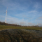 Der Windpark Lingelbach erweitert das Bestandsportfolio von Thüga Erneuerbare Energien.