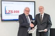 Hamburg lässt System zur Langzeitspeicherung von Geodaten entwickeln.