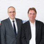 Hessen: Wirtschaft und Politik wollen gemeinsam gegen Datenklau und virtuelle Straftaten vorgehen.