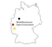 BMI und kommunale Spitzenverbände starten Wettbewerb Modellkommune Open Government.