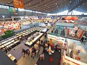 Die didacta 2017 in der Messe Stuttgart widmet sich unter anderem dem digitalen Wandel im Bildungssystem.