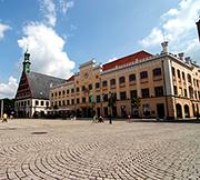 Für die Kommunikation zwischen Melde- und Polizeibehörden nutzt die Stadt Zwickau das Elektronische Gerichts- und Verwaltungspostfach.