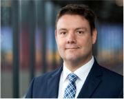 Dr. Michael Rimmler: Ab April Geschäftsführer der GasVersorgung Süddeutschland.