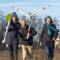 Die BEGenos wollen sich künftig an mehreren Windparks beteiligen.