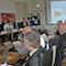 Experten verständigen sich über den Ausbau der Geodaten-Infrastruktur Deutschland.