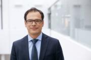 Daniel-Klaus Henne ist von nun an alleiniger Geschäftsführer der Stadtwerke-Kooperation SüdWestStrom.