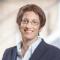 EVO-Vorstandsvorsitzende Heike Heim plant den Wechsel.