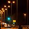 Ein Teil der Tübinger Straßenbeleuchtung hat bereits LED-Ausrüstung. Nun kommen bis zum Sommer weitere 500 Straßenlampen dazu.