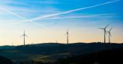 Der interkommunale Windpark Lahn-Dill-Bergland.