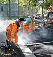 Würzburg: Transparente Arbeitszeiten dank Workforce Management.