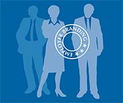 Attraktive Arbeitgebermarke bilden.