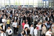 Mehr als 40.000 Besucher aus 160 Ländern werden zur Fachmesse ees Europe 2017 erwartet.