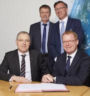 Deutsches Zentrum für Luft- und Raumfahrt beauftragt Computacenter mit der Erbringung von IT-Services.