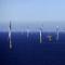 Die 78 Siemens-Windkraftanlagen des Nordsee-Offshore-Windparks Borkum Riffgrund 1 gingen im Oktober 2015 offiziell in Betrieb. Eigentümer ist Dong Energy.