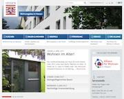 Nicht nur Kommunen, sondern auch Wohnungsbaugesellschaften finden hier Informationen zum hessischen Wohnungsmarkt.