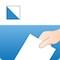Über eine neue App des Kantons Zürich kann mobil auf Abstimmungsergebnisse von Wahlen zugegriffen werden.