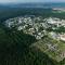 Am KIT-Campus North wird die Plattform Energy Lab 2.0 entwickelt. Das Projekt wird auf der Sonderschau Smart Renewable Energy der Intersolar Europe vorgestellt.