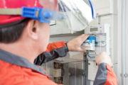 Smart-Meter-Einbau: Beim Netzbetreiber Celle-Uelzen Netz wurden die Voraussetzungen für den Roll-out geschaffen.
