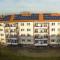 Ein Mieterstromprojekt der Stadtwerke verhilft der Stadt Burg zur Auszeichnung als Energie-Kommune des Monats.
