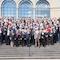 Zur sechsten 115-Teilnehmerkonferenz kamen Vertreter des Bundes, der Länder und der Kommunen in Köln zusammen.