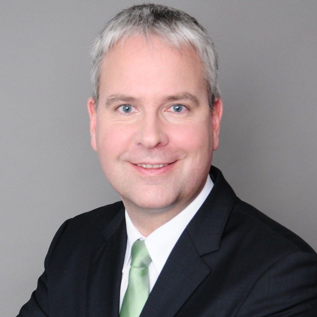 Peter Adelskamp ist der erste Chief Digital Officer der Stadt Düsseldorf.