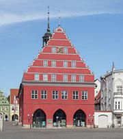 E-Akten müssen in Greifswald ämterübergreifend zugänglich sein.