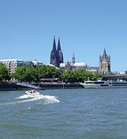 Köln ist Mitbetreiber einer Langzeitarchivlösung.
