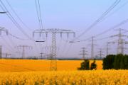 Die Verteilnetze müssen ausgebaut und zu intelligenten Netzen weiterentwickelt werden.