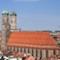 Bauanträge will die Stadt München künftig digital bearbeiten.