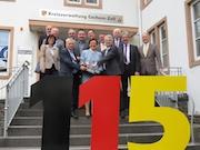 Mit dem bundesweit 50. Service-Center startet der Kreis Cochem-Zell im 115-Verbund.