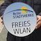 Neue WLAN Hotspots ermöglichen in Warburg einen freien Zugang zum Internet.