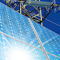 Erneuerbare Energien senken den Börsenstrompreis.