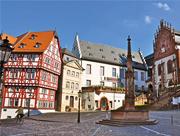 Die Stadt Aschaffenburg saniert ihre Liegenschaften nachhaltig.